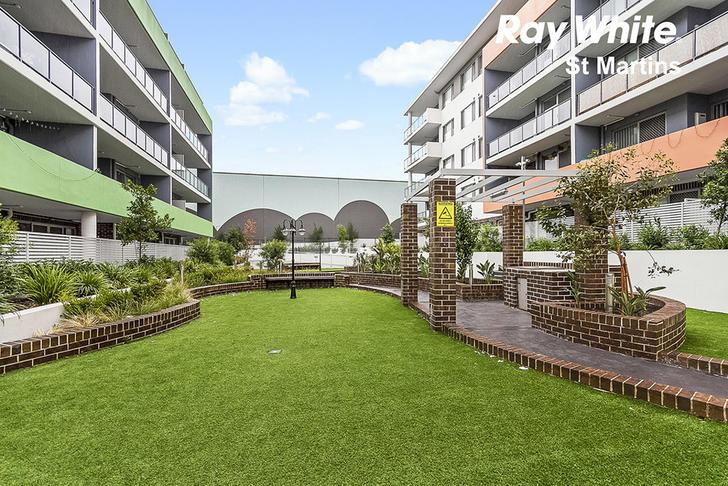 405/8D Myrtle Street, Prospect 2148, NSW Apartment Photo