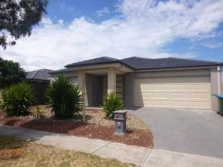 6 Kondalilla Drive, Truganina 3029, VIC Unit Photo