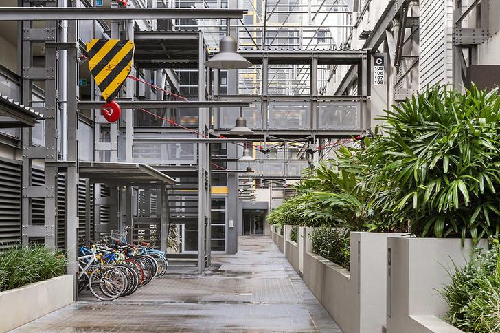 A401/797 Botany Road, Rosebery 2018, NSW Apartment Photo