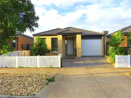 17 Risdon Chase, Wollert 3750, VIC House Photo