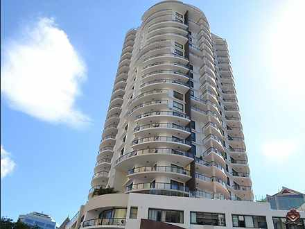 540 Queen Street, Brisbane City 4000, QLD Apartment Photo