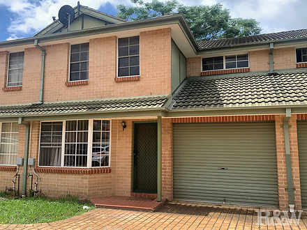 7/14 Boyd Street, Blacktown 2148, NSW Townhouse Photo