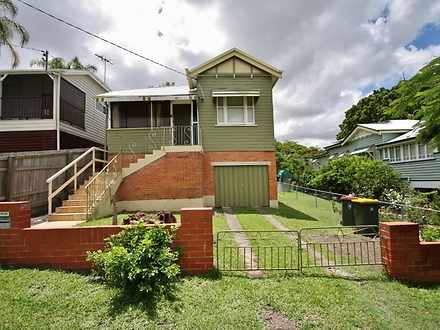 62 Thomas Street, Greenslopes 4120, QLD House Photo