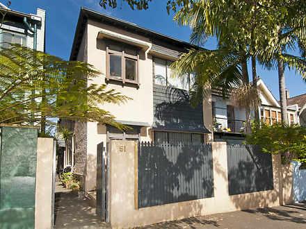 2/51 Moore Park Road, Centennial Park 2021, NSW Apartment Photo