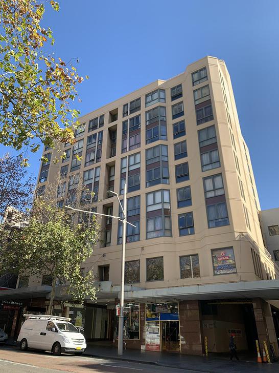 808/743-755 George Street, Sydney 2000, NSW Apartment Photo