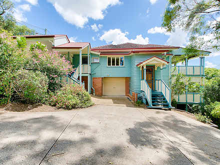 21 Braeside Terrace, Alderley 4051, QLD House Photo