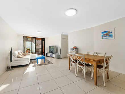 80/2-26 Wattle Crescent, Pyrmont 2009, NSW Apartment Photo