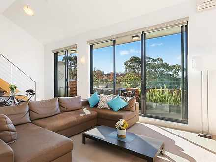 311/2 David Street, Crows Nest 2065, NSW Apartment Photo