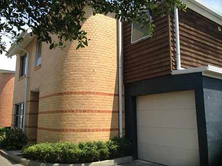 3/8 Robert Street, Merewether 2291, NSW Townhouse Photo