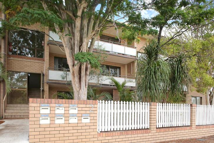 2/2 Terrace Street, Newmarket 4051, QLD Apartment Photo