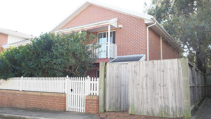 1/2 Station Avenue, Concord West 2138, NSW Townhouse Photo