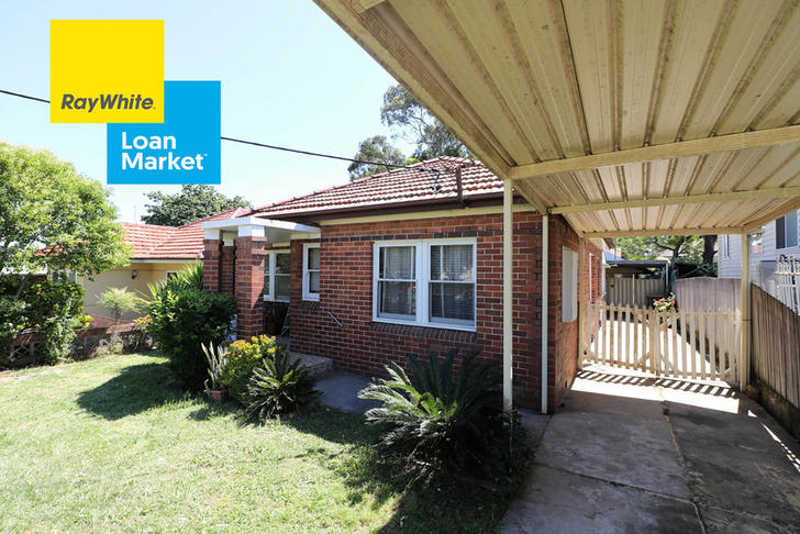 9 Weemala Road, Chester Hill 2162, NSW House Photo