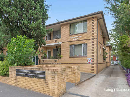 10/40 Harris Street, Harris Park 2150, NSW Unit Photo