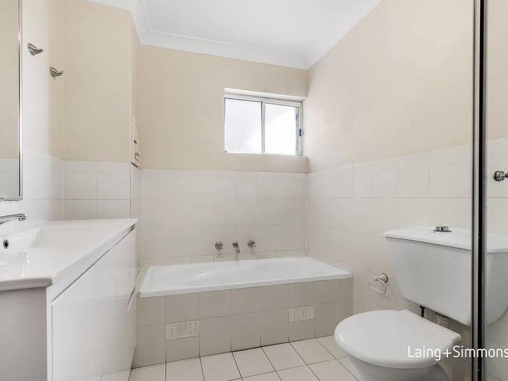 16/18 Thomas May Place, Westmead 2145, NSW Unit Photo