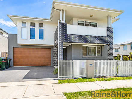 11 Romney Street, Rouse Hill 2155, NSW House Photo