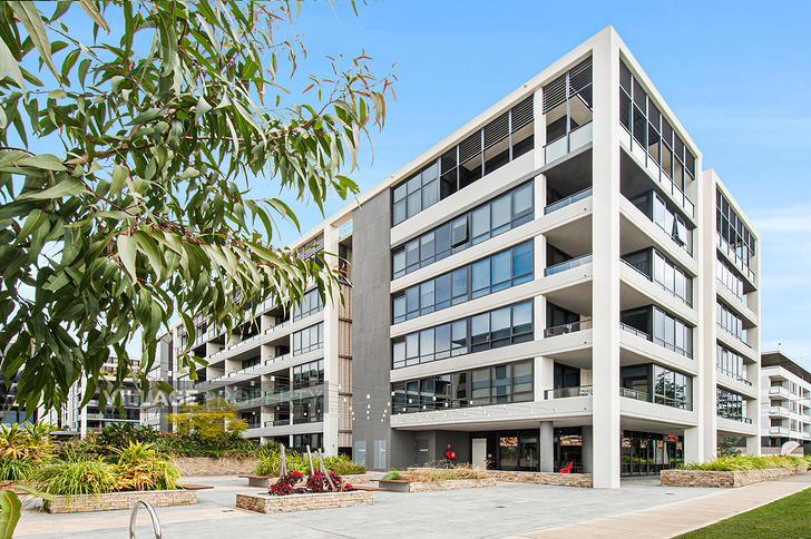 E813/1 Broughton Street, Parramatta 2150, NSW Apartment Photo