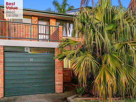 39/177 Reservoir Road, Blacktown 2148, NSW Townhouse Photo