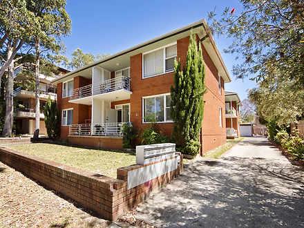 2/23 Bellevue Street, Kogarah 2217, NSW Unit Photo