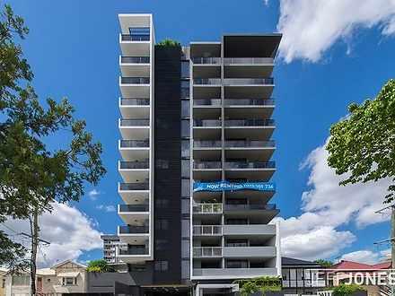 905/24-28 Wolseley Street, Woolloongabba 4102, QLD Unit Photo