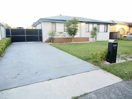 11 Ridgeway Crescent, Quakers Hill 2763, NSW House Photo