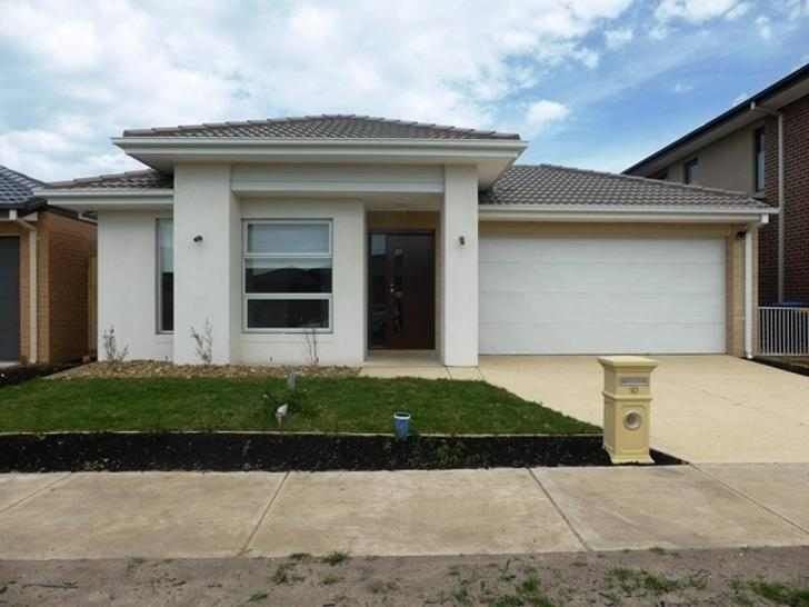 10 Minnehaha Way, Point Cook 3030, VIC House Photo