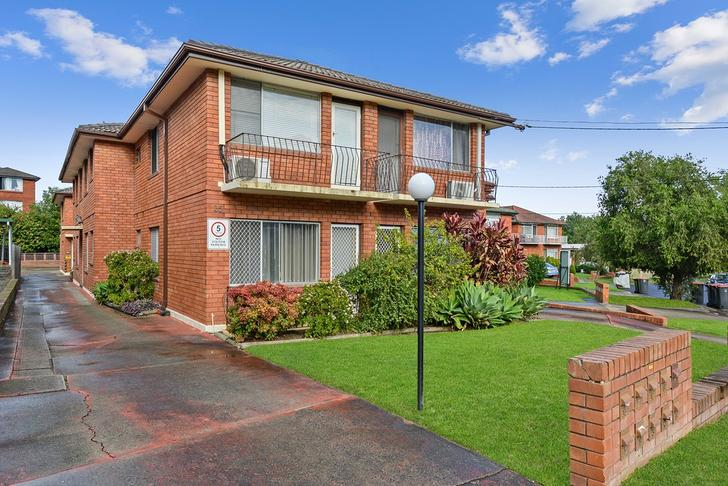 10/25 Parry Avenue, Narwee 2209, NSW Unit Photo