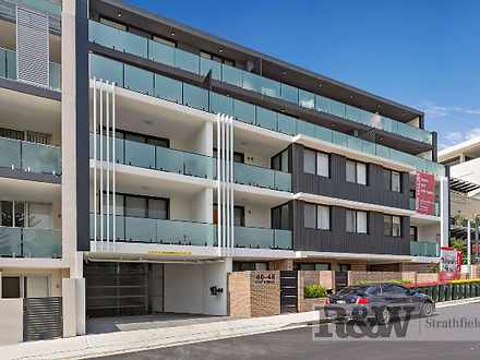 16/46-48 East Street, Five Dock 2046, NSW Apartment Photo