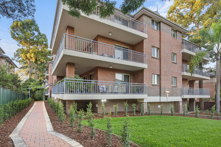 3/5-7 May Street, Hornsby 2077, NSW Unit Photo