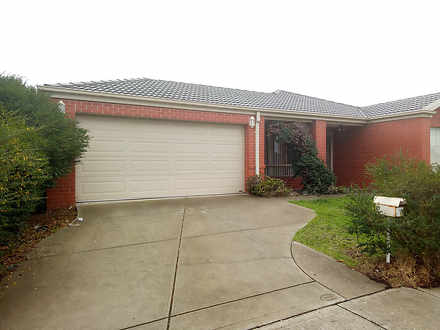 13 Clarence Street, Wyndham Vale 3024, VIC House Photo
