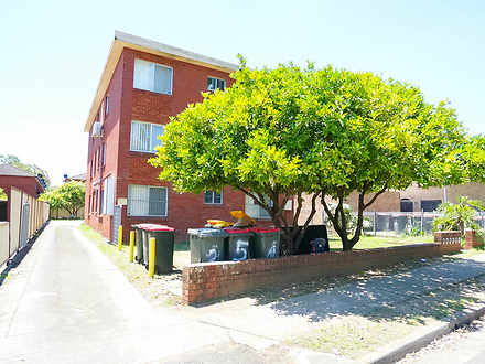 1/19 Carramar Avenue, Carramar 2163, NSW Unit Photo
