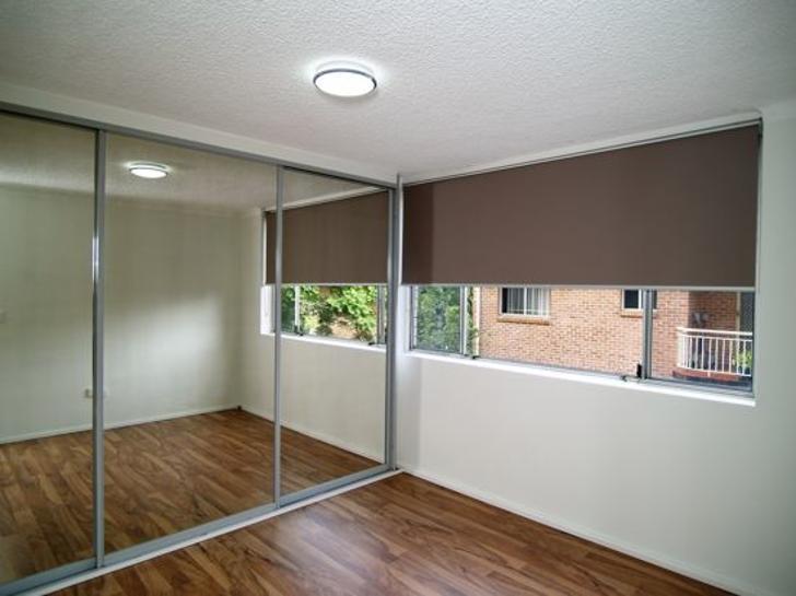 31/135 Croydon Avenue, Croydon Park 2133, NSW Apartment Photo