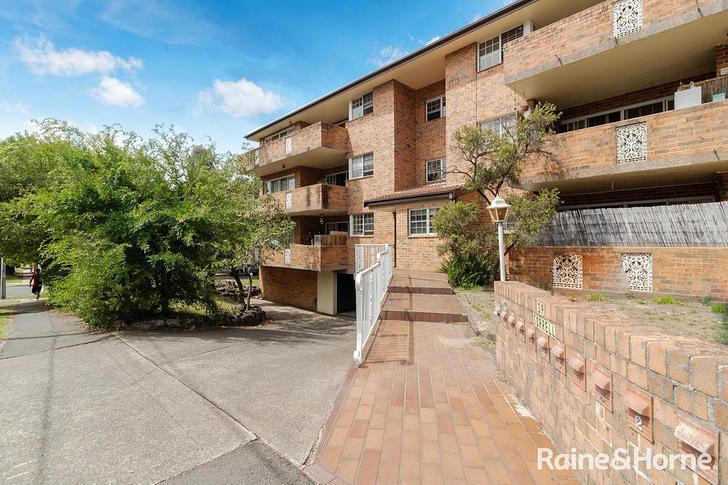 6/39 Sorrell Street, North Parramatta 2151, NSW Unit Photo