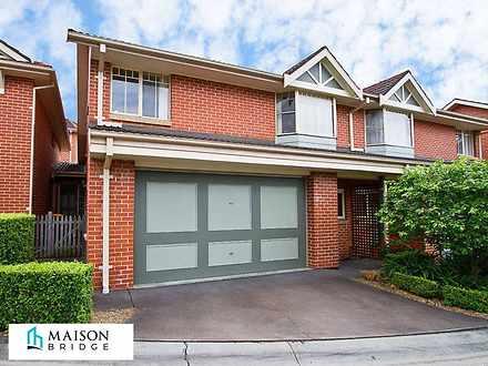 103/40 Strathalbyn Drive, Oatlands 2117, NSW Townhouse Photo