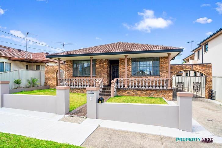 8 Gallipoli Street, Lidcombe 2141, NSW House Photo