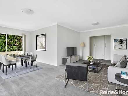 3/60 Milner Crescent, Wollstonecraft 2065, NSW Apartment Photo