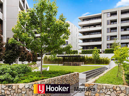81/44 Macquarie Street, Barton 2600, ACT Apartment Photo