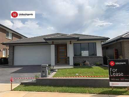 30 Banfield Drive, Oran Park 2570, NSW House Photo