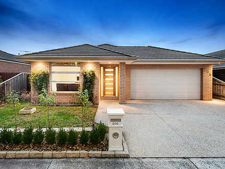 208 Flaxen Hills Road, Doreen 3754, VIC House Photo