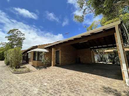 4/170 Ardross Street, Mount Pleasant 6153, WA Villa Photo