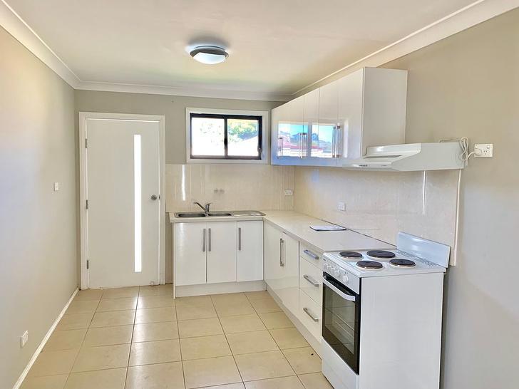 6A Lister Avenue, Cabramatta West 2166, NSW Duplex_semi Photo