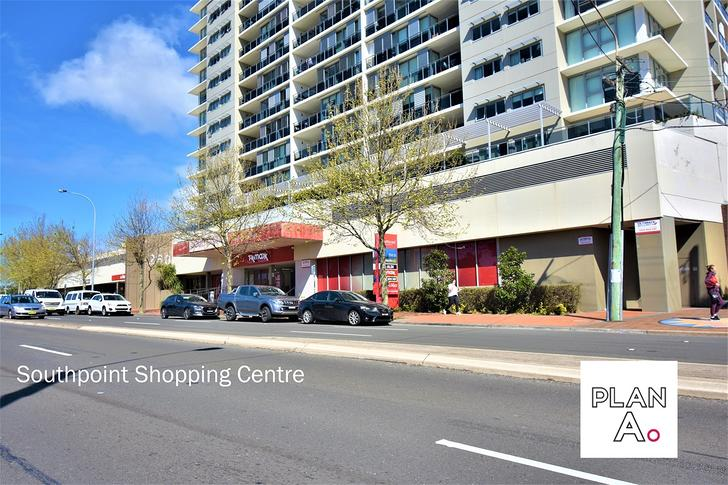 4/31 Jauncey Place, Hillsdale 2036, NSW Apartment Photo