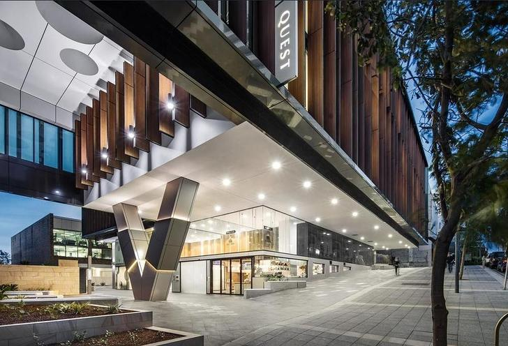 1603/10 Atchison Street, St Leonards 2065, NSW Apartment Photo