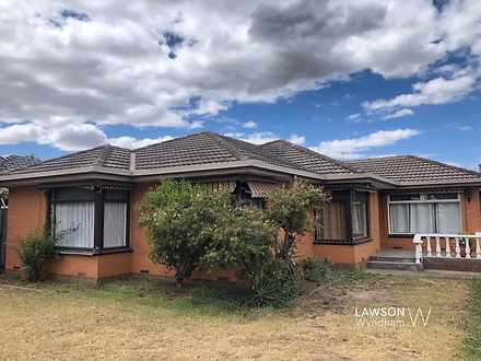 21 Dyer Street, Hoppers Crossing 3029, VIC House Photo