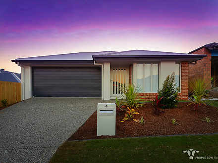 4 Daughtrey Street, Thornlands 4164, QLD House Photo