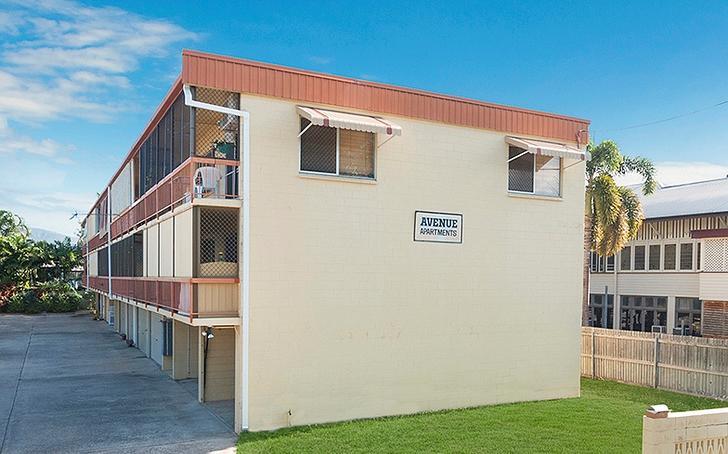 4/12 The Avenue, Hermit Park 4812, QLD Unit Photo