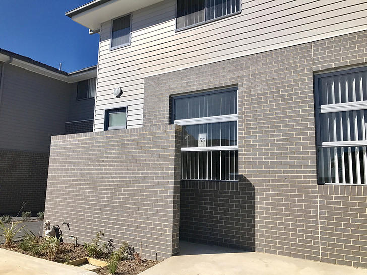 55/1 Wood Street, Bonnells Bay 2264, NSW Townhouse Photo