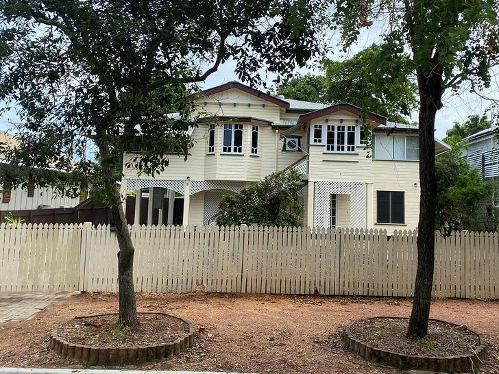8 Chapman Street, Mysterton 4812, QLD House Photo
