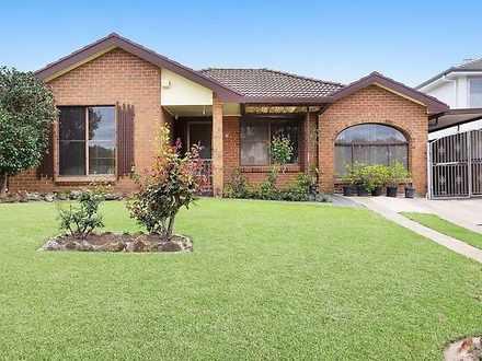 13 Oulton Street, Prospect 2148, NSW House Photo