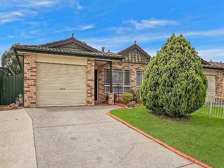 1/13 Risbey Place, Bligh Park 2756, NSW House Photo