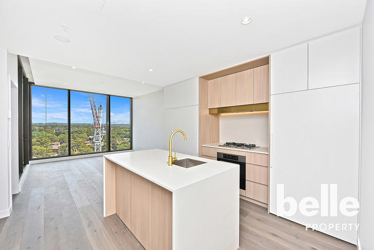 B1703/80 Waterloo Street, Macquarie Park 2113, NSW Apartment Photo